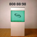 808:88:98 - The Best Of (CD)