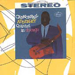 Quintet In Chicago With John Coltrane (CD)