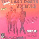 Right On (CD)