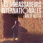 Les Ambassadeurs Internationales Featuring Salif Keita (CD)