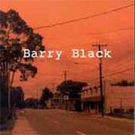 Barry Black (CD)