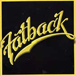 The Fattest Of Fatback (CD)