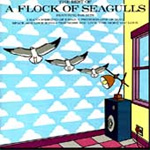The Best Of A Flock Of Seagulls (CD)