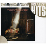 Twenty Years Of Dirt: The Best Of (CD)