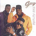 Guy...The Future (CD)