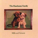 Milk And Scissors (CD)