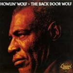 The Back Door Wolf (CD)
