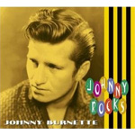 Johnny Rocks (CD)