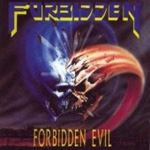 Forbidden Evil (CD)