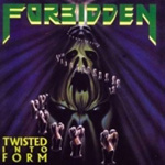 Twisted Into Form (CD)