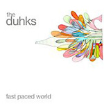 Fast Paced World (CD)