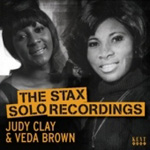 The Stax Solo Recordings (CD)