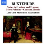 Buxtehude: Harpsichord Works, Vol 2 (CD)