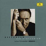 The Beethoven Symphonies (5CD)
