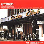 After Hours - Northern Soul Masters 1965-1973 (CD)