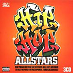 Hip Hop Allstars (3CD)