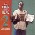The Music In My Head 2 (CD)