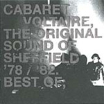 The Original Sound Of Sheffield 78-82 - Best Of (CD)