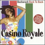 Bacharach Back To Back (CD)