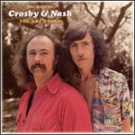 The Best Of Crosby & Nash: The ABC Years (CD)