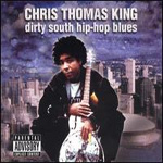 Dirty South Hip-Hop Blues (CD)