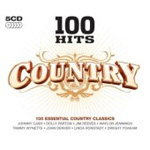 100 Hits - Country (5CD)