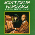 Scott Joplin: Piano Rags (CD)
