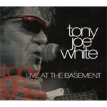 Live At The Basement (CD)