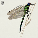 Dragonfly (Remastered) (CD)