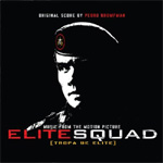 Tropa De Elite (Elite Squad) (CD)