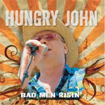Bad Men Risin' (CD)