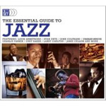 The Essential Guide To Jazz (3CD)