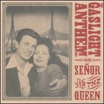 Senor And The Queen EP (CD)
