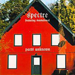 Parts Unknown (CD)