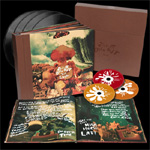 "Dig Out Your Soul - Limited Edition Deluxe Box Set (2CD+DVD+4 VINYL - 12"")"