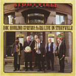 Doc Houlind All Stars - Live In Storyville (CD)