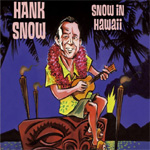 Snow In Hawaii (CD)