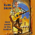 Snow South Of The Border (CD)