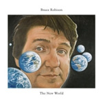 The New World (CD)