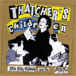 Thatcher's Children (CD)