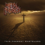 This Present Wasteland (CD)