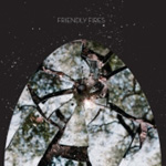 Friendly Fires (CD)