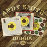 Andy Smith - Diggin' In The BGP Vaults (CD)