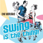 Swing Is The Thing! (CD)