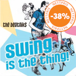 Produktbilde for Swing Is The Thing! (CD)