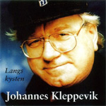 Langs Kysten (CD)