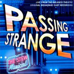 Passing Strange - Original Broadway Cast Recording (CD)