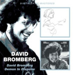 David Bromberg/Demon In Disguise (CD)