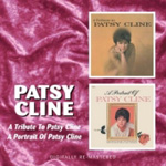 A Tribute To Patsy Cline/A Portrait Of Patsy Cline (CD)