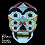 Old Wounds (CD)